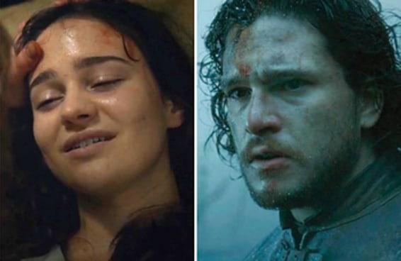 """Reunimos todos os detalhes importantes de TODAS as temporadas de """"GoT"""" sobre Jon Snow"""