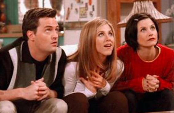 """Escolha seis móveis e diremos qual personagem de """"Friends"""" você é"""