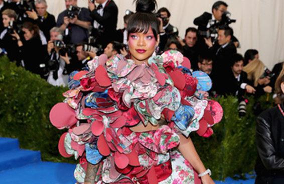 Você consegue adivinhar o tema do Met Gala com base na roupa das celebridades?