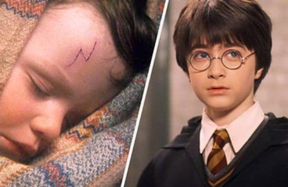 """24 coisas esquisitas que aconteceram em """"Harry Potter"""" e nunca foram abordadas"""
