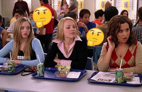 """Escolha 10 comidas e revelaremos qual personagem de """"Meninas Malvadas"""" você é"""