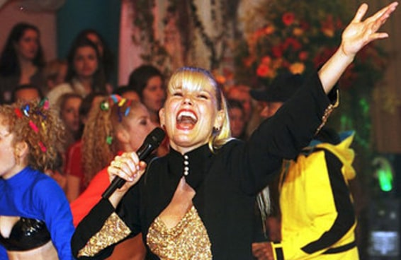 15 coisas incríveis que a estreia do Planeta Xuxa no Viva resgatou da sua memória