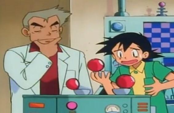 Responda este quiz e descobrimos qual era seu Pokémon inicial