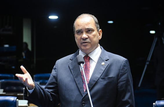 """Conheça o """"oficial de Justiça"""" encarregado de despejar Dilma se o impeachment passar"""