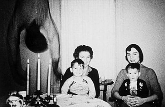 12 fotos perturbadoras que podem fazer você acreditar em fantasmas