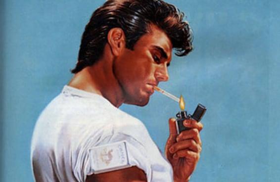 Como a masculinidade tóxica contribuiu para que eu começasse a fumar