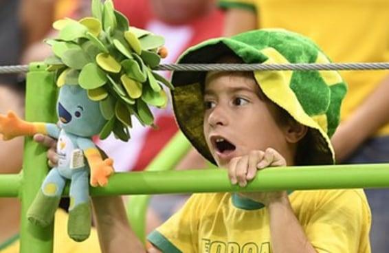 15 coisas que você precisa saber sobre a Paralimpíada