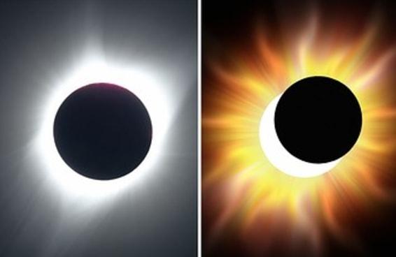 Qual tipo de eclipse você é?