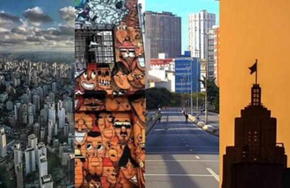 43 imagens que mostram que São Paulo é a cidade perfeita para o Instagram