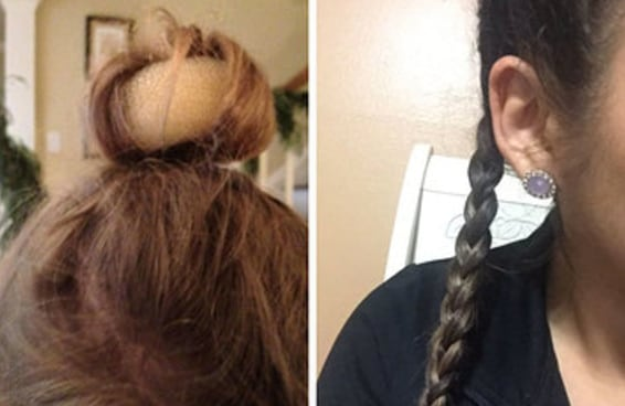 39 problemas reais que quase todas as garotas com cabelo fino já passaram