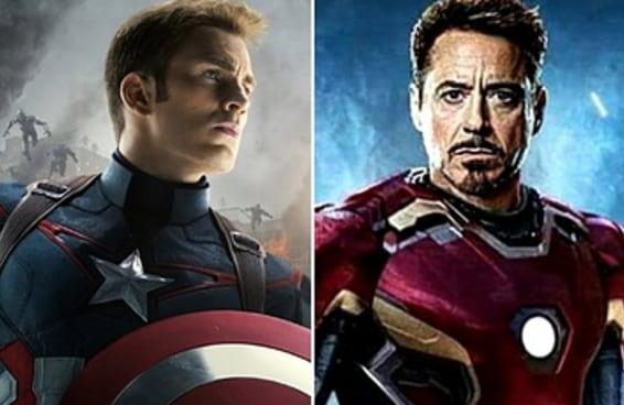 Este teste dirá qual herói da Marvel você é nas ruas e qual é na cama