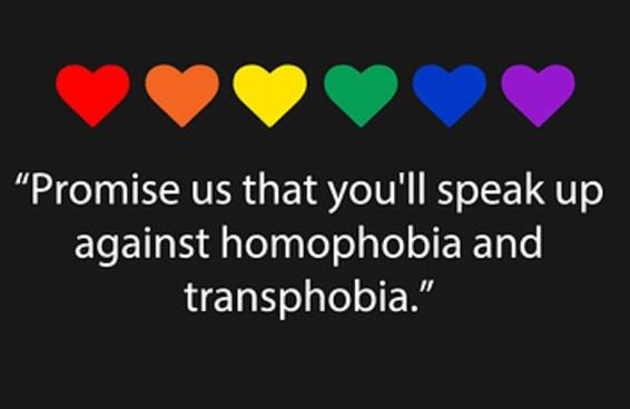 26 coisas que as pessoas LGBT realmente gostariam de ouvir após o massacre de Orlando