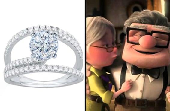 """Diga """"sim"""" ou """"não"""" para estes anéis e diremos quando vão te pedir em casamento"""