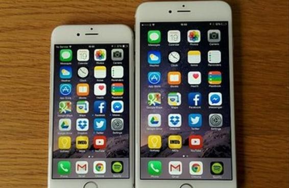 Apple, nós precisamos falar sobre a bateria do iPhone 6S