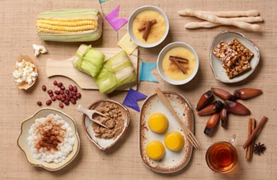 Que comida de festa junina você é?