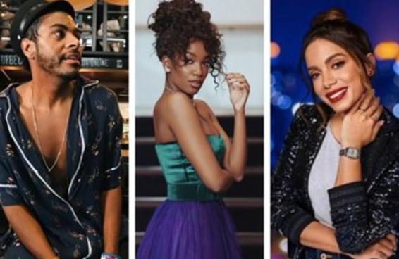 Esta treta envolvendo Rico, Iza e Anitta sobre o mundo pop tem MUITAS camadas