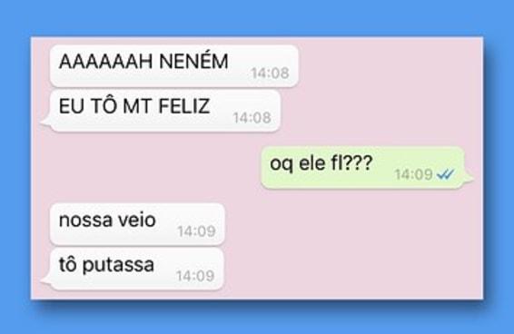 As 20 pessoas mais intensas do Brasil