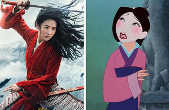 """A diretora de """"Mulan"""" acabou de revelar por que não haverá músicas no remake live-action da Disney"""