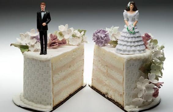 Este teste dirá quantas vezes você irá se divorciar