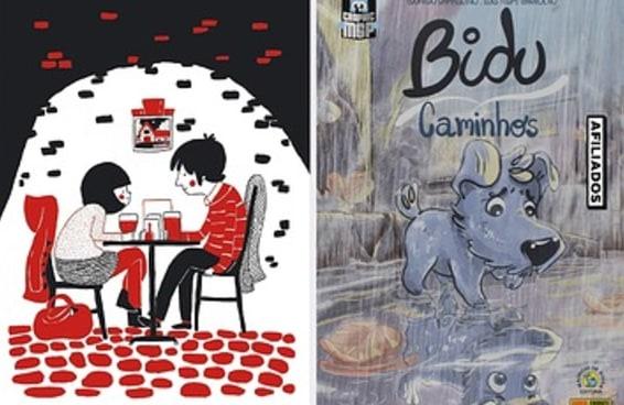 13 quadrinhos e mangás que estão custando menos de 20 reais