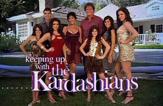 """Será que você sabe tudo sobre """"Keeping Up With The Kardashians""""?"""