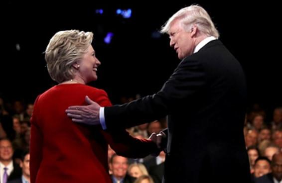O que você precisa saber sobre o primeiro debate entre Trump e Hillary Clinton