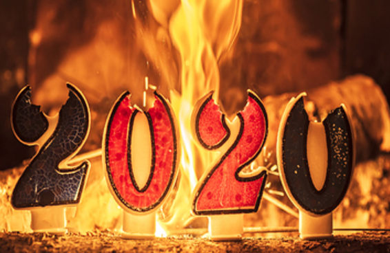 Quem é você no fim de 2020?