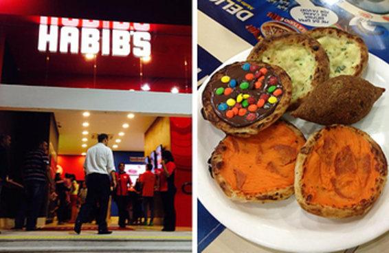 34 pensamentos que todo mundo tem quando come no Habib's