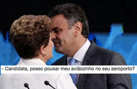 """27 tuítes para aliviar a dor de não termos mais candidatos """"nanicos"""" no debate"""