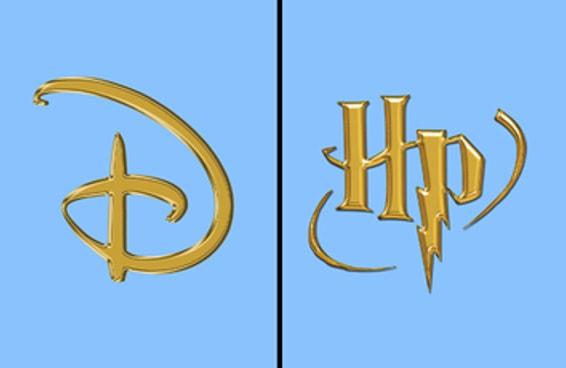 """Esse teste de """"Qual você prefere?"""" entre Disney e Harry Potter é BEM difícil"""