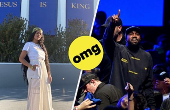 Duas brasileiras foram ao Sunday Service do Kanye West e contam como é