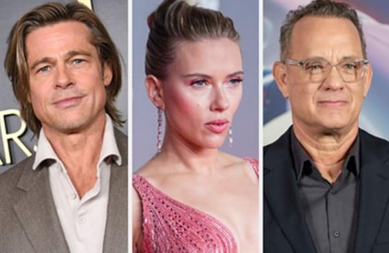 Quantos Oscars os indicados de 2020 já ganharam?