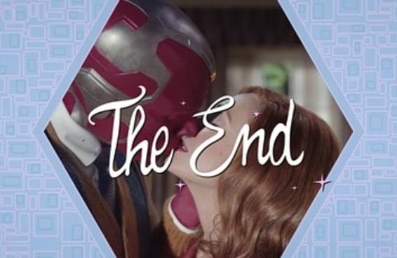 "17 fatos dos bastidores de ""WandaVision"" que Elizabeth Olsen e Paul Bettany contaram"