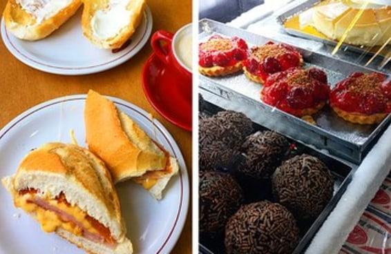 18 imagens que vão emocionar quem é doido por padaria