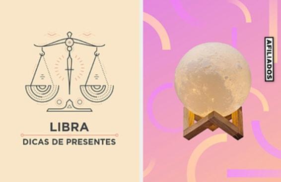 8 ideias de presentes para pessoas do signo de Libra