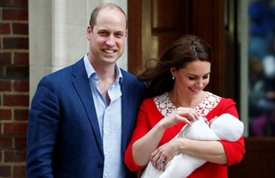 O parto normal de Kate abriu um debate sobre a cultura da cesárea no Brasil