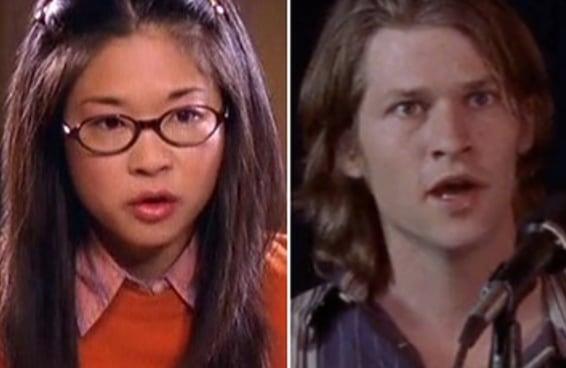 """A maior tragédia de """"Gilmore Girls"""" é o tratamento dado a Lane Kim"""