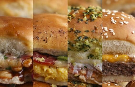 Seus sanduíches nunca mais serão os mesmos depois de ver este vídeo