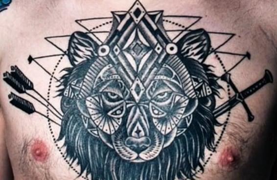 """27 tatuagens de """"Game of Thrones"""" de tirar o fôlego"""