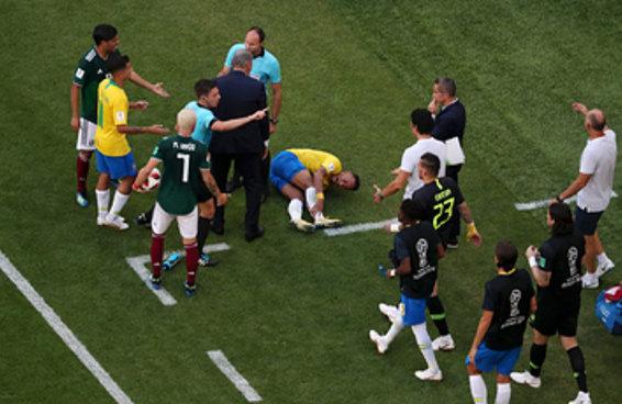 O BuzzFeed gringo falou mal do Neymar e eles estão MUITO EQUIVOCADOS