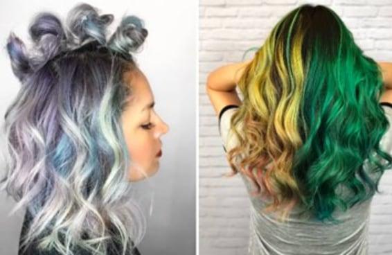 Qual cor de cabelo mais combina com sua personalidade?