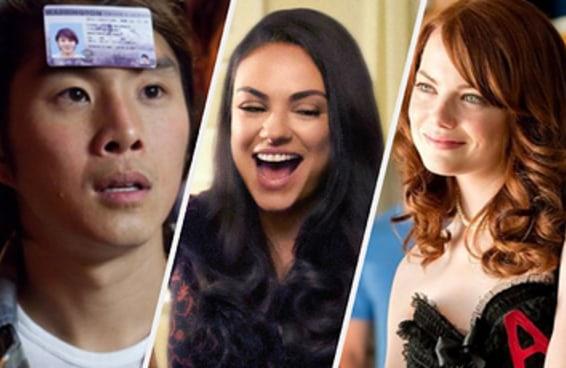 12 filmes com pessoas curtindo muito a vida pra você não precisar sair de casa