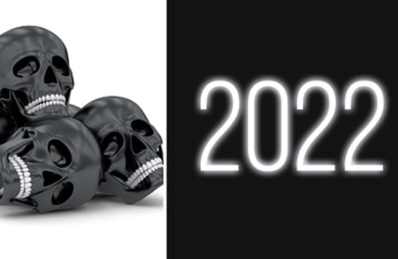 Este teste extremamente gótico vai revelar o ano em que você morrerá