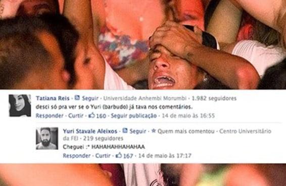 Como um comentarista do BuzzFeed Brasil ganhou uma legião de fãs