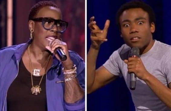 Oito stand-ups de comediantes negros que dão uma outra perspectiva de humor