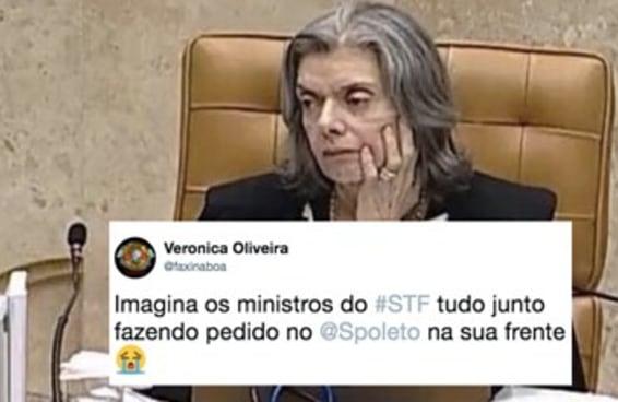 A sessão do STF sobre o Lula demorou mais do que uma série na Netflix