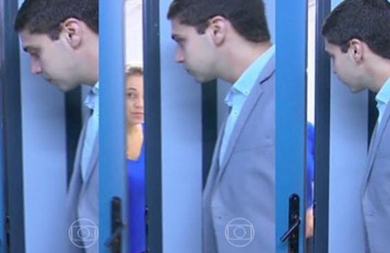 """Esta matéria do """"Jornal da Globo"""" parece um quadro do """"Tá No Ar"""""""