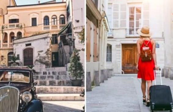 Uma cidade italiana está pagando para as pessoas se mudarem para lá