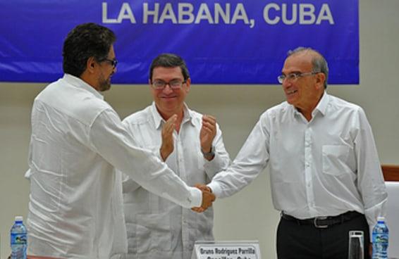 Foi assim que a Colômbia tentou — sem sucesso — alcançar a paz com as Farc