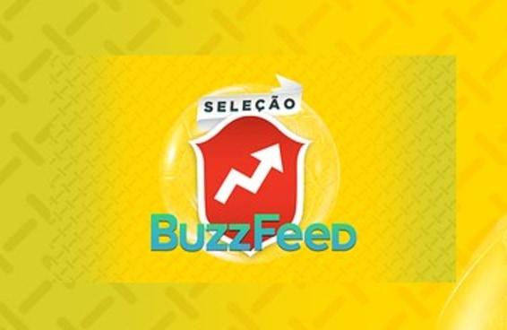 Veja o Seleção BuzzFeed com alguns dos melhores momentos da Copa
